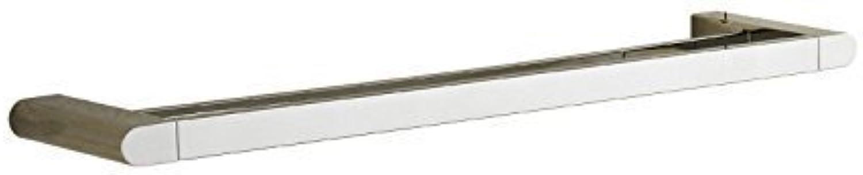 The Rust Non-Simple Double Pole Bathroom Dry-Towels Door-Bath, Hook of Equipment