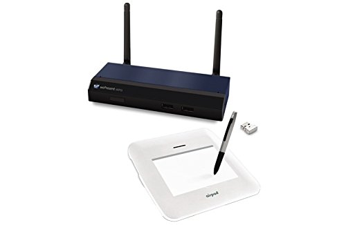 WePresent WIPG1500-AIR Wireless Interactive Presentation Gateway
