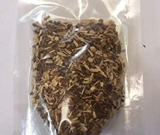 Herbs: Sarsaparilla ~ Indian ~ 1 oz ~ Make Rootbeer ~ Ravenz Roost herbs with special info on label