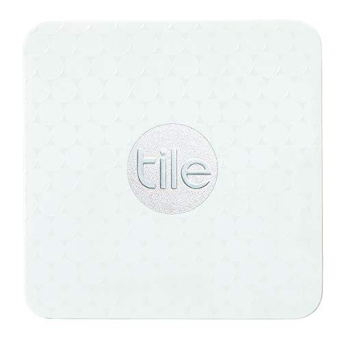 Tile Slim - Localisateur de téléphone / de portefeuille / d'objets - 1 unité