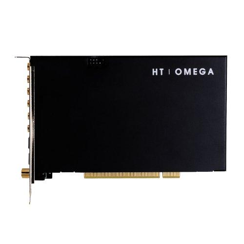 HT OMEGA CLARO II 7.1 Sound Card