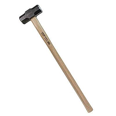 Faithfull Sledge Hammer Contractors Hickory Handle