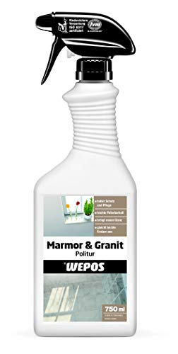 Wepos 2000203153  Marmor Politur 750 ml