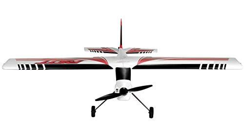 Amewi 24063 Riot V2 Air Trainer RC Motorflugmodell PNP 1400mm