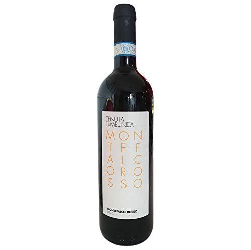 Bottiglia Vino Montefalco Rosso 750 ml - D.O.C.
