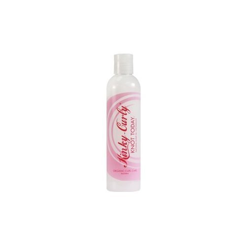 Kinky-Curly Knot Today Leave In Conditioner/Detangler - 8 oz by Ultra Standard Distributors BEAUTY (English Manual)