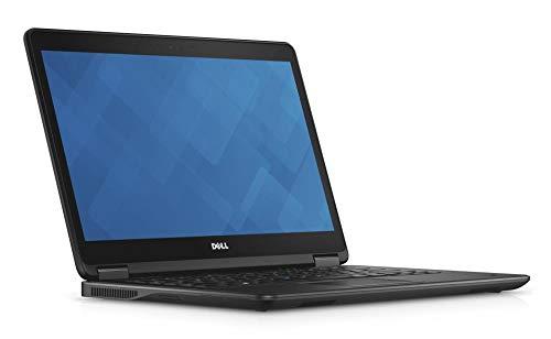 Dell Latitude E7440 Intel Core i7-4600U 8GB 240GB 1920x1080 Webcam BT Win 10 Pro (Reacondicionado)