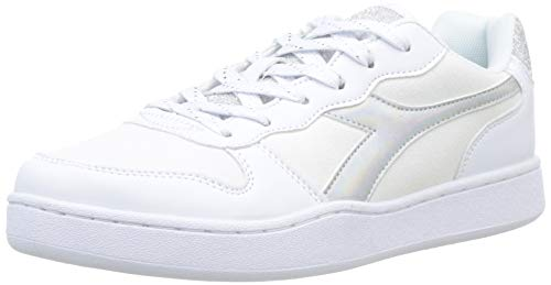 Diadora - Sneakers Playground Wn Shiny per Donna (EU 39)