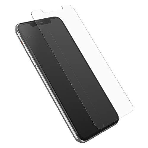 OtterBox Clearly Protected Alpha Glass Displayschutz aus gehärtetem Glas  iPhone 11 Pro Max transparent