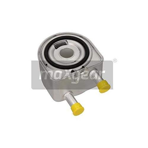 MAXGEAR 14-0012 oliefilter, motorolie oliekoeler