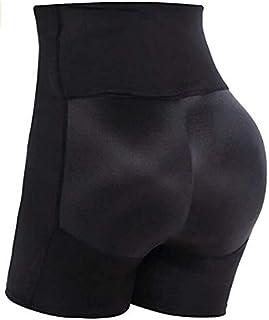 Butt Lifter Firm Control Padded Panties for Women Thigh Slimmer for Women ,Size XXL