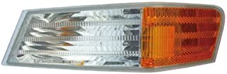 Jeep Patriot Replacement Turn Signal Light - Driver Side