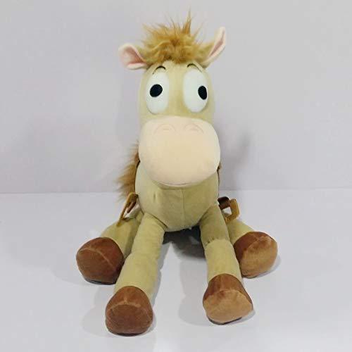 Big Original Toy Story Horse Cute Soft Stuff Plush Toy, GIF De Cumpleaños para Niños, para Recién Nacido Cute Animal Baby 45Cm