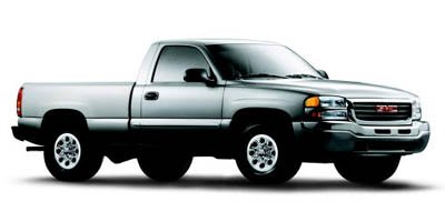 2007 GMC Sierra 3500 Classic SRW SLE1, 2-Wheel Drive Regular Cab 133', Summit White