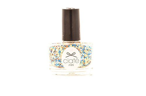 Ciate Mini nagellak ppm209 Mosaic Madness 5 ml