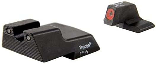 Trijicon Night Sight Sets for H&K Pistols