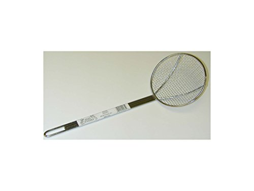 CCB King Kooker Long Handle Wire Skimmer