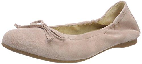 Gabor Shoes Damen Gabor Casual Geschlossene Ballerinas, Mehrfarbig (Antikrosa), 37.5 EU (4.5 UK)