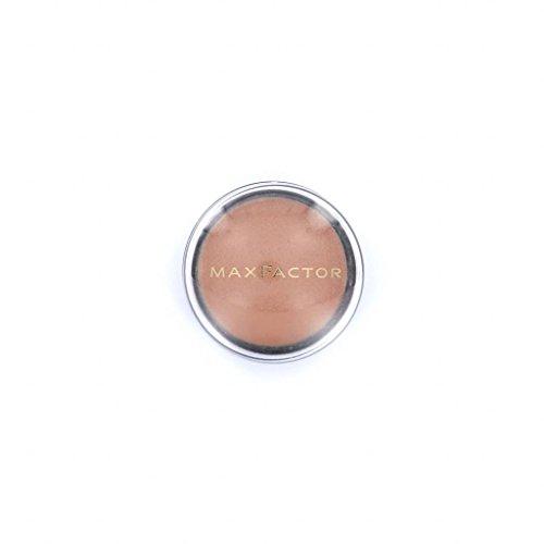 Max Factor Earth Spirits Mono Eyeshadow ~ 104 Walnut ~ Golden Light Brown by Max Factor