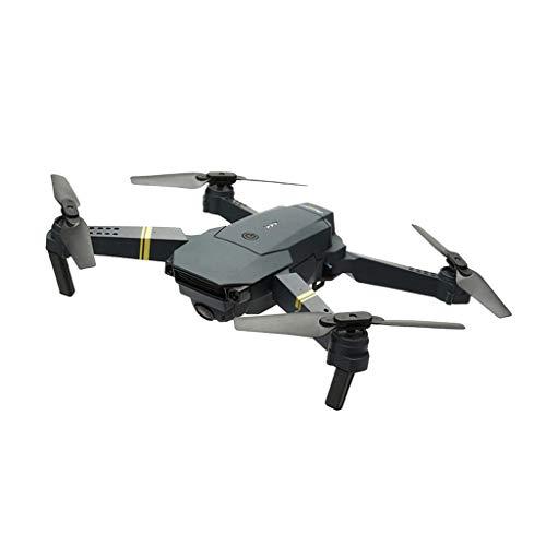 F Fityle Dron con Cámara HD Modo Sin Cabeza de 6 Ejes Altitude Key Return 3D - 1080P