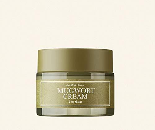 I'm From Mugwort Cream, for acne prone skin 50g / K-Beauty
