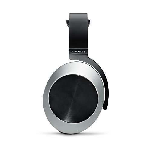 Audeze EL-8 Titanium Over Ear Closed Back Headphone with Lightning Cable B-Stock with Full Warranty