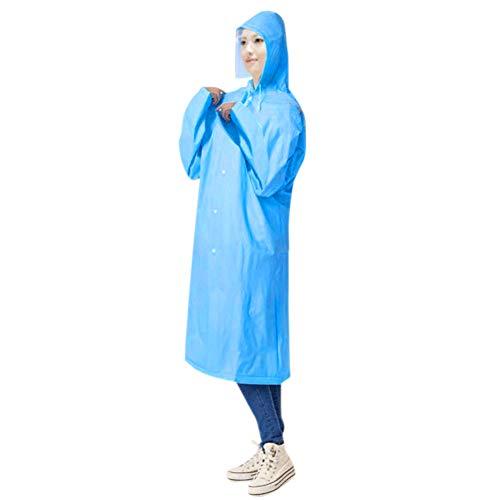 Wegwerp Antibacteriële Isolatie Pak Beschermende Kleding Veiligheid Stof-Proof Coveralls Regenjassen Regenkleding voor Volwassenen