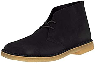 Clarks Men's Desert Boot,Grey Leather,12 M US (B0040FVSNE) | Amazon price tracker / tracking, Amazon price history charts, Amazon price watches, Amazon price drop alerts