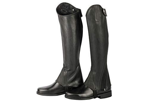 Harry's Horse Damen Stiefelschaft Nero-XL, Schwarz