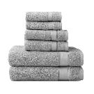 Wamsutta® 6-Piece Hygro® Duet Bath Towel Set | Bed Bath & Beyond