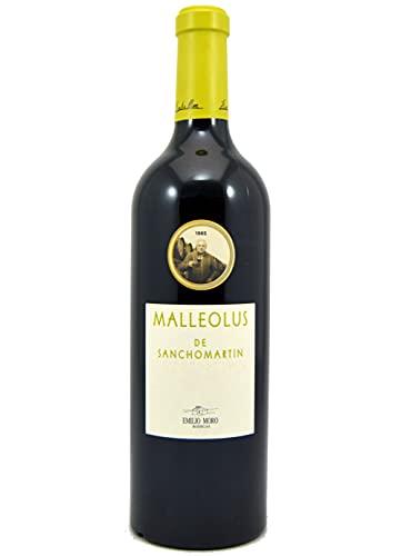 Malleolus de Sanchomartín 2017