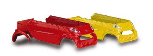 Busch Voitures - BUV48991 - Modélisme Ferroviaire - Smart Bodypanels