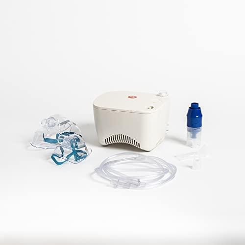 Pic Solution Aircube Aerosol a Pistone, Bianco