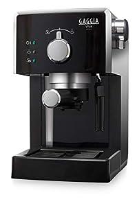 Gaggia - Máquina de café Gaggia Viva Style Estilo: máquina de café Negro
