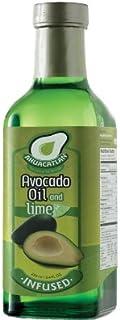 Ahuacatlán Aceite de Aguacate con Limón, 250 ml