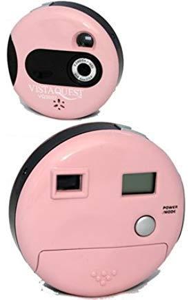 Review VistaQuest VQ3007P 3 Megapixel Digital Camera (Pink)