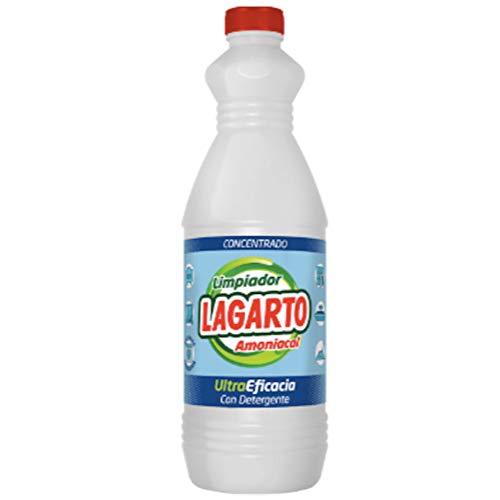 Lagarto Amoniaco Limpiad, Neutro, Medio