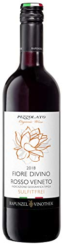 Rapunzel Fiore Divino IGT Veneto, 2er Pack (2 x 750 ml)