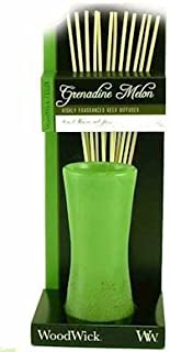 Best woodwick fusion reed diffusers Reviews