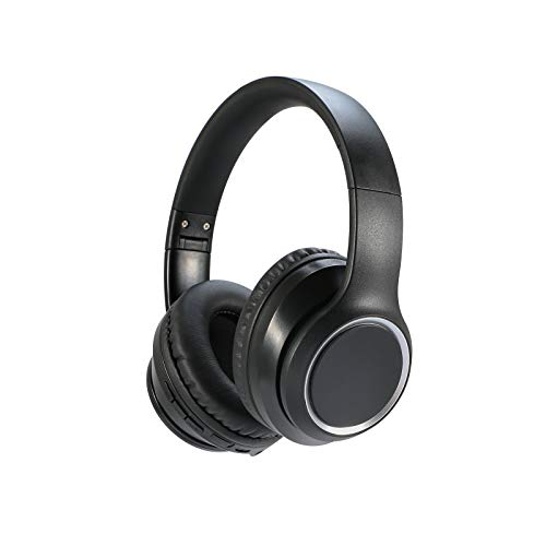 Active Noise Cancelling Headphones Bluetooth Headphones with Microphone...