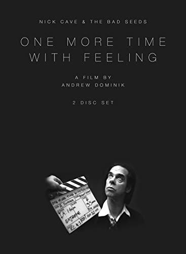 Nick Cave & The Bad Seeds - One More Time With Feeling [Blu-ray]