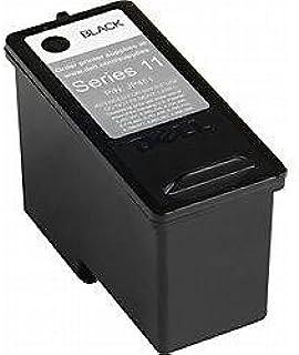 Dell JP453 OEM Ink - OEM# 310-9683 330-2093 330-9550 Series 11 948 V505 High Capacity Color Ink