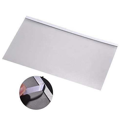 UGEE 1pc Protector de superficie de película protectora transparente para 10 * 6 pulgadas M708 Tablero de tableta de dibujo gráfico