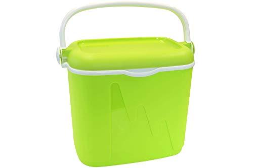 Kühlbox Curver grün 32 Liter 50 x 27 x 40 cm Kühltasche Box