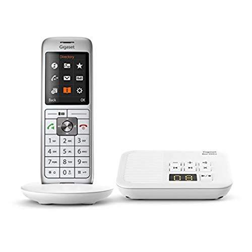 Gigaset CL660A Solo Schnurlostelefon