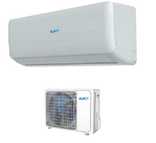 Climatizzatore Condizionatore AUFIT by AUX Freedom Monosplit 24000 btu inverter R32