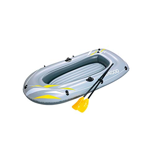 BESTWAY 61107 - Barca Hinchable Hydro-Force RX-4000 Raft Set