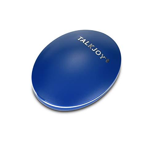 (PRO UV T36: UV-C & 3-6h trocknen) Premium mini Trockenbox für Hörgeräte trocknen entkeimen reinigen sterilisieren mit UV Licht – 1 Knopf Bedienung – auch als mobile Reise Trocknungsbox geeignet