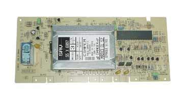 Leistungskarte Ma313 Els2 für Waschmaschine Thomson