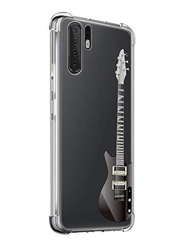 Suhctup Funda Huawei P10 Plus, Carcasa Patrón de Dibujos Animados Soft Moda, Reforzado Cojín de Esquina Parachoques Funda Flexible Suave Ultra-Delgado Funda para Huawei P10 Plus